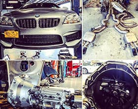 BMW, AUDI, MINI COOPER Wheel Repair NY