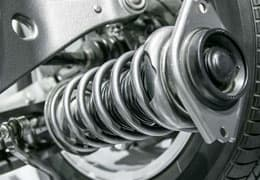 long island city bmw suspension service