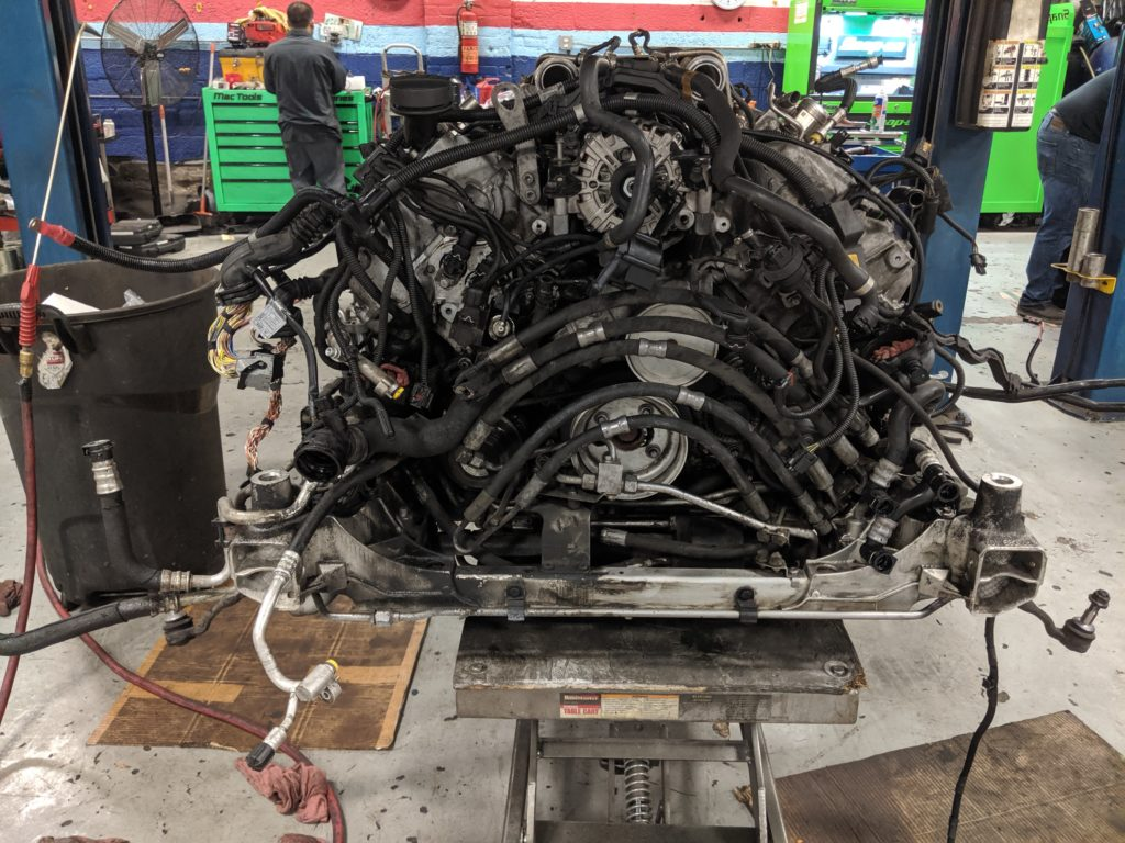 Engine Out 2