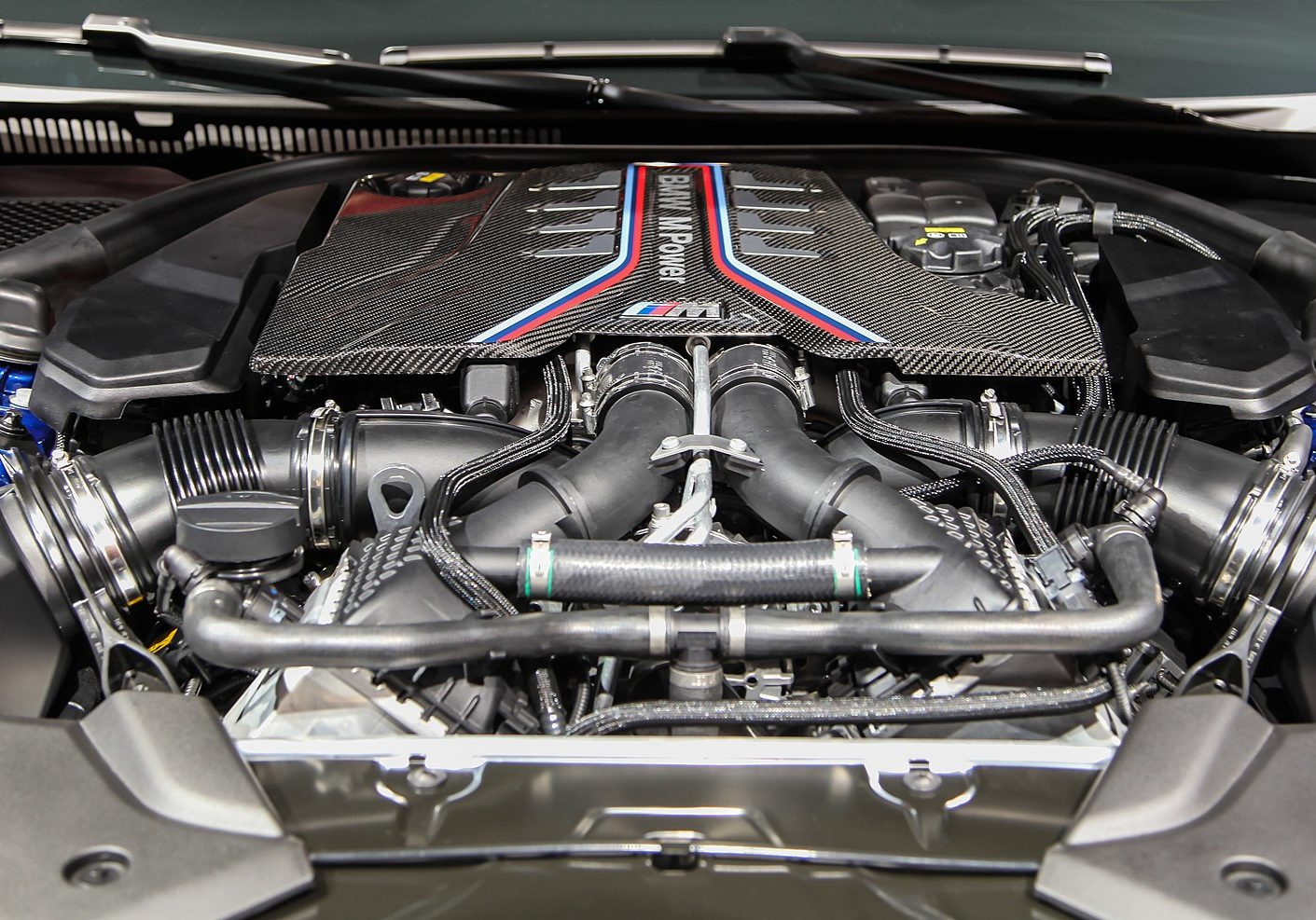 M5 Motor